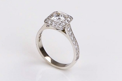 Diamond Ring 360