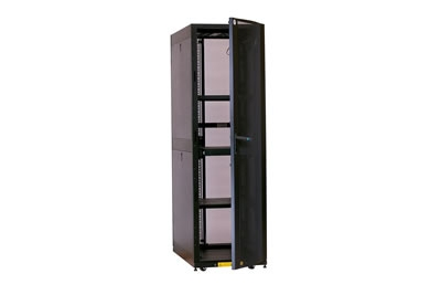 Network Switch Cabinet