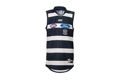 Geelong Cats Football Jersey