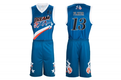 Dream Team Uniform