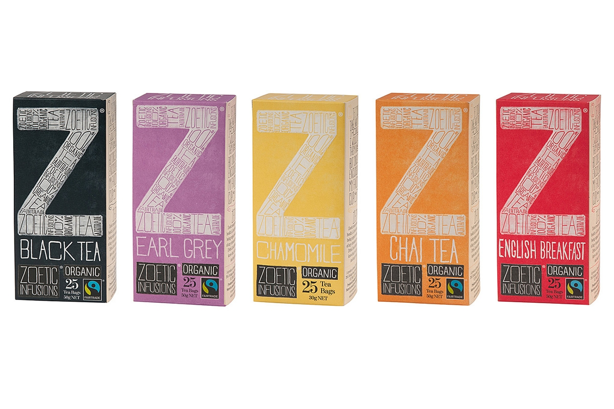 Zoetic Packets