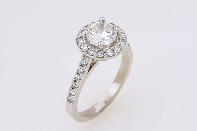 Diamond Ring 360 HD