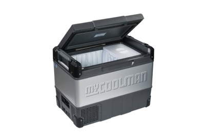 Coolman portable Fridge