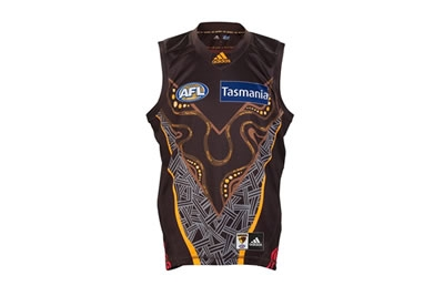 Indigenous Football Jersey