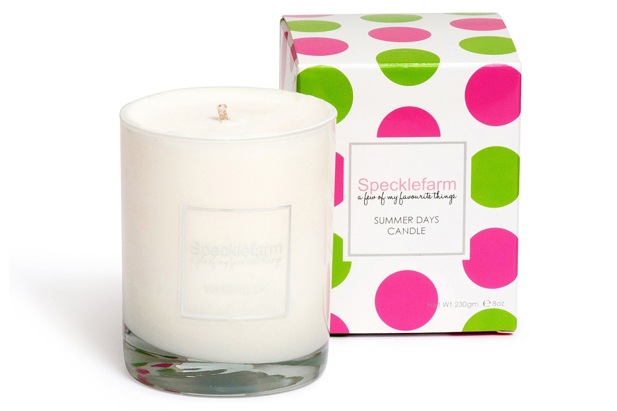 Specklefarm Candle