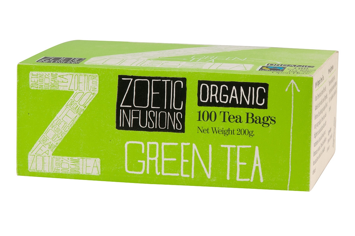 Zoetic Tea 3