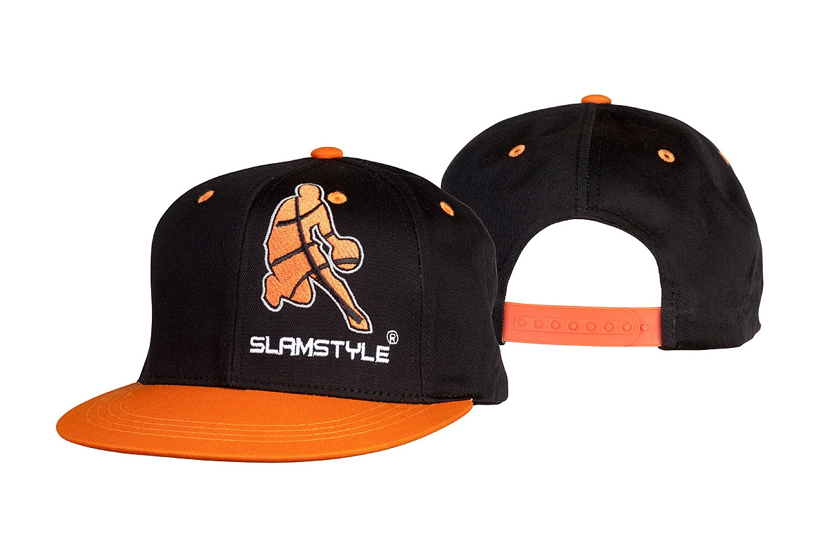 Slamstyle Snap Back